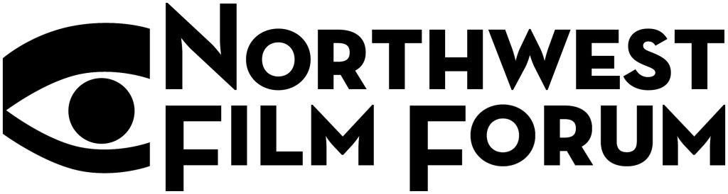 Northwest Film Forum logo